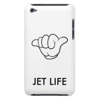 Jet life case