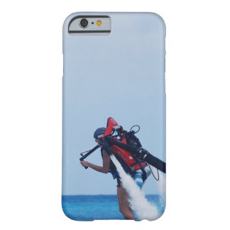 Jet Pack Blasting Off Barely There iPhone 6 Case