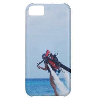 Jet Pack Blasting Off iPhone 5C Case
