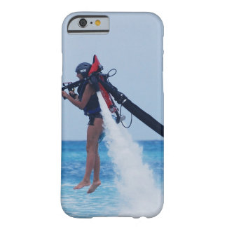 Jet Pack Barely There iPhone 6 Case