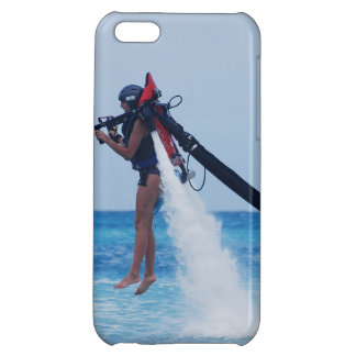 Jet Pack iPhone 5C Covers