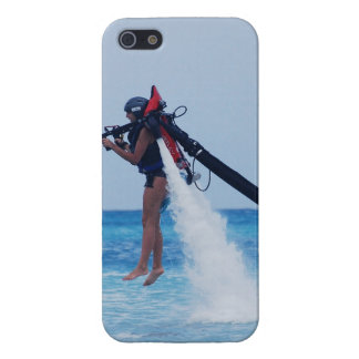 Jet Pack Case For iPhone 5