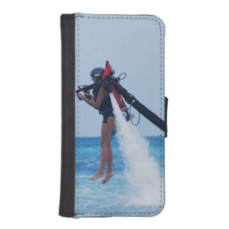 Jet Pack iPhone 5 Wallet