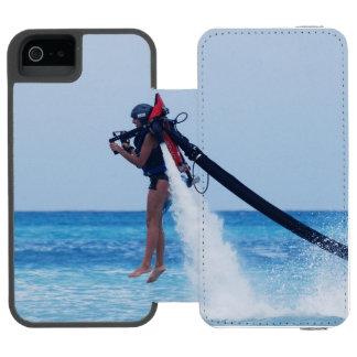 Jet Pack Incipio Watson™ iPhone 5 Wallet Case