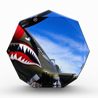 Jet Plane Aircraft Pilot Destiny Congratulations Award