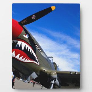 Jet Plane Aircraft Pilot Destiny Congratulations Display Plaques