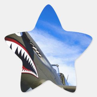 Jet Plane Aircraft Pilot Destiny Congratulations Sticker