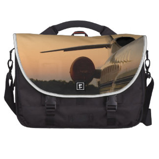Jet Plane Wing Fly Airport Bags For Laptop