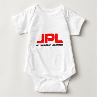 Jet Propulsion Laboratory Baby Bodysuit