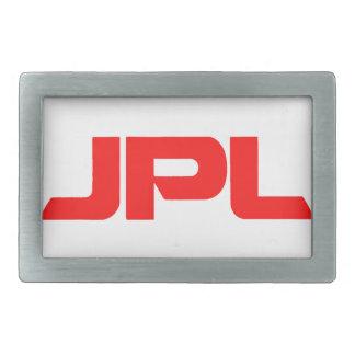 Jet Propulsion Laboratory Belt Buckle