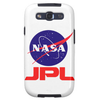 Jet Propulsion Laboratory Galaxy S3 Cases