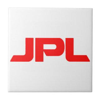 Jet Propulsion Laboratory Ceramic Tile