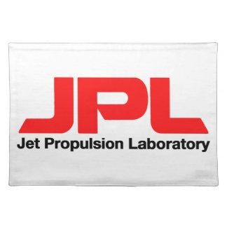 Jet Propulsion Laboratory Cloth Placemat