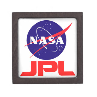 Jet Propulsion Laboratory Gift Box