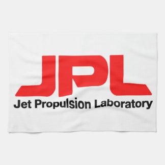 Jet Propulsion Laboratory Hand Towel