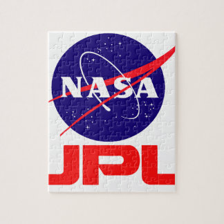Jet Propulsion Laboratory Jigsaw Puzzle
