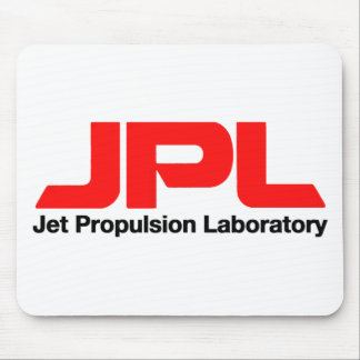 Jet Propulsion Laboratory Mouse Pad