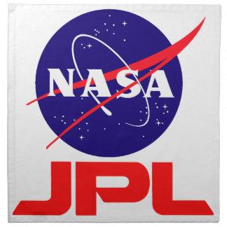Jet Propulsion Laboratory Napkin