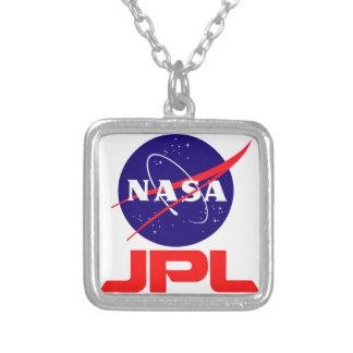 Jet Propulsion Laboratory Personalized Necklace