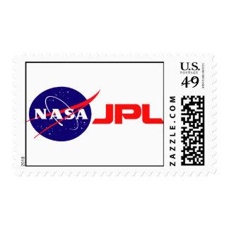 Jet Propulsion Laboratory Stamps
