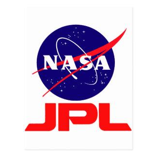 Jet Propulsion Laboratory Postcard