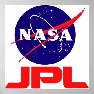 Jet Propulsion Laboratory Poster