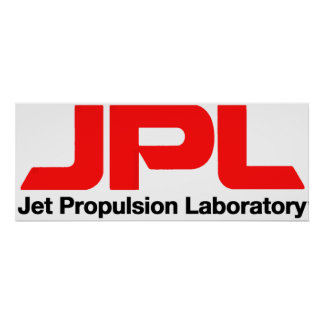 Jet Propulsion Laboratory Print