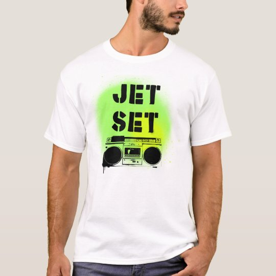 Jet Set Radio T-Shirt