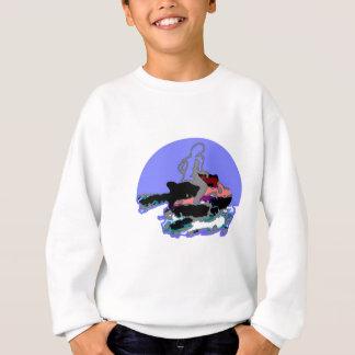 jet ski1basic sweatshirt