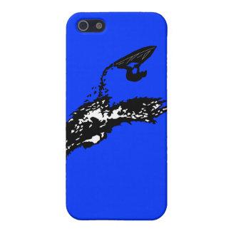 Jet ski big jump iPhone 5 cover