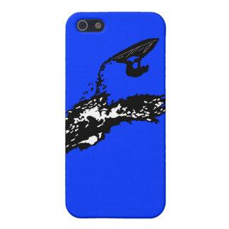 Jet ski big jump iPhone SE/5/5s case