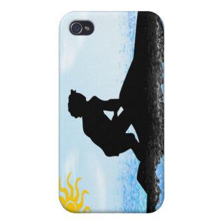 Jet Ski Dreams  iPhone 4/4S Covers