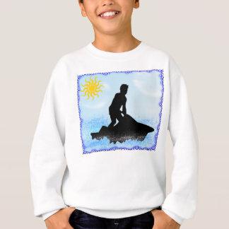 Jet Ski Dreams Sweatshirt