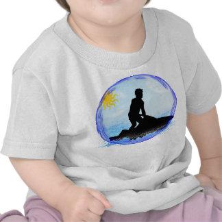 Jet Ski Dreams Tshirts