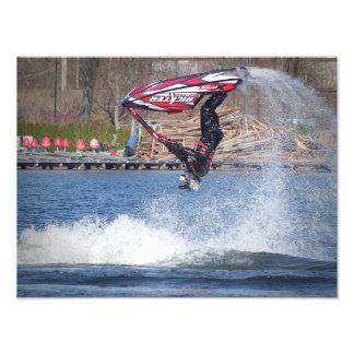 Jet Ski - Photo Print