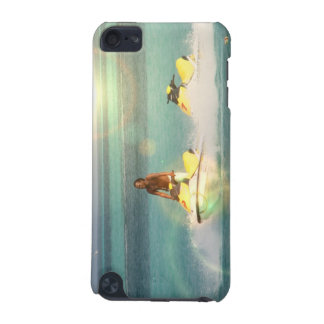 Jet Skier  iTouch Case iPod Touch 5G Cover