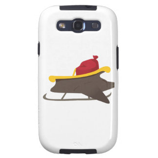 Jet Sleigh Galaxy S3 Covers
