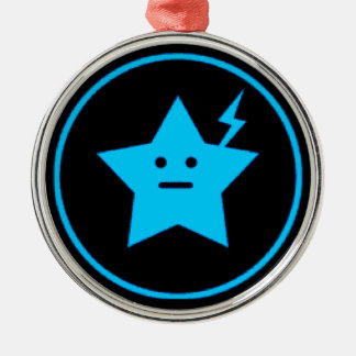 Jet Star Ornament