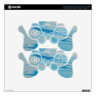Jet Stream Skins For PS3 Controllers