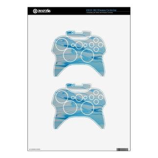 Jet Stream Xbox 360 Controller Decal