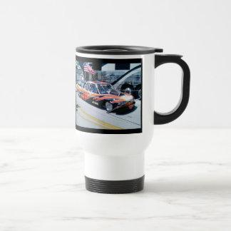 Jet Truck Mug