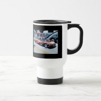 Jet Truck Travel Mug