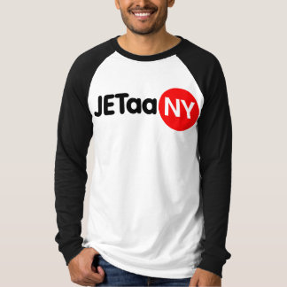 JETAANY 2-sided logo T-Shirt