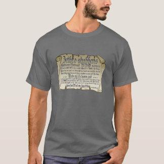 Jethro Stubbens BBQ sauce T-Shirt