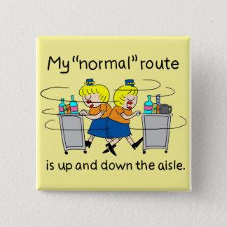 Jetlagged Comic   My Normal Route Square Button