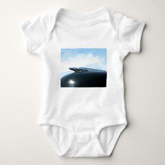 jetliner baby bodysuit