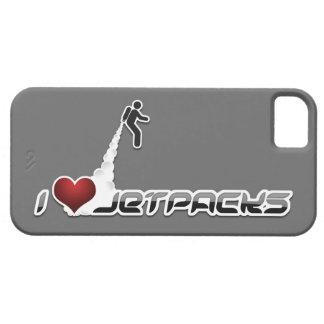 Jetpack iphone 5 case