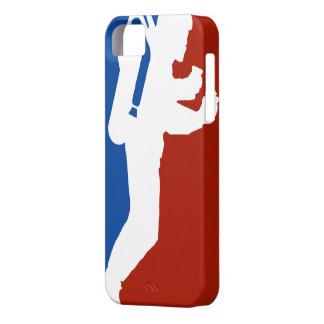 Jetpack logo iphone 5 case