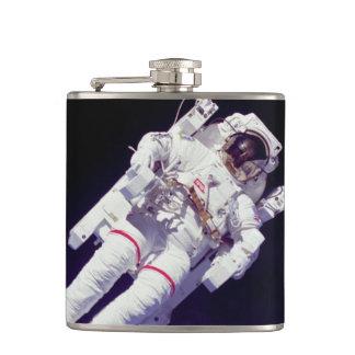 Jetpack Spacewalk Hip Flasks