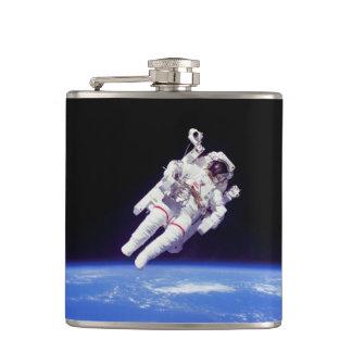 Jetpack Spacewalk Flasks
